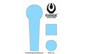 RS - Steel Shooting Targets