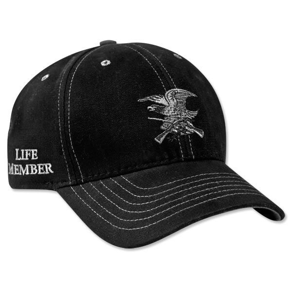 NRA The eagle hat