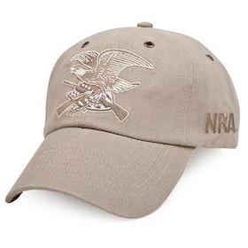 NRA Gilded eagle hat