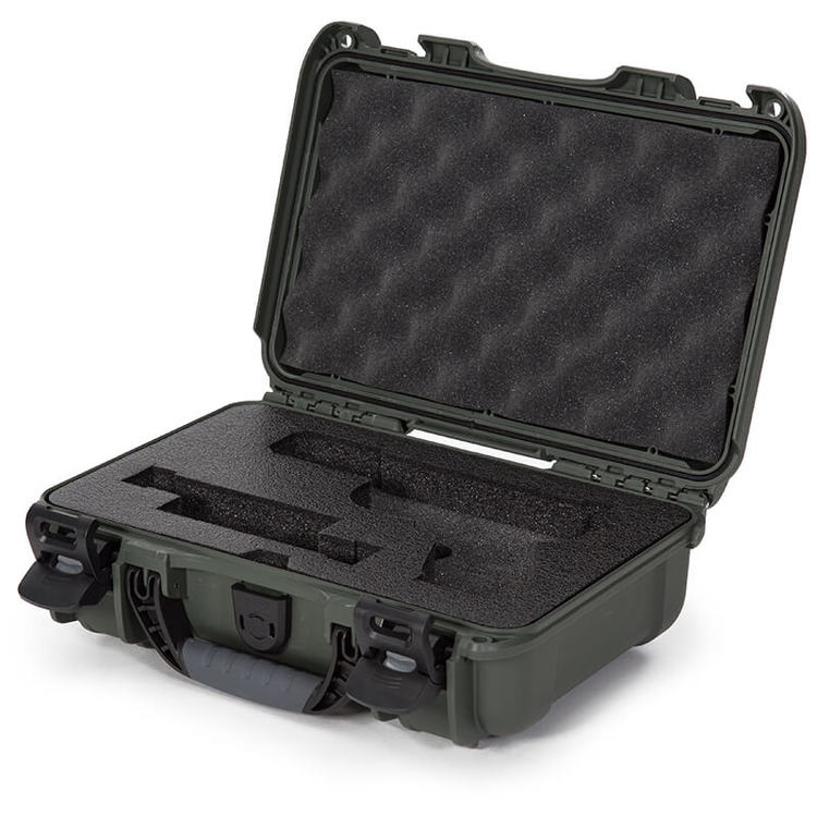 NANUK 909 Glock® Pistol Case