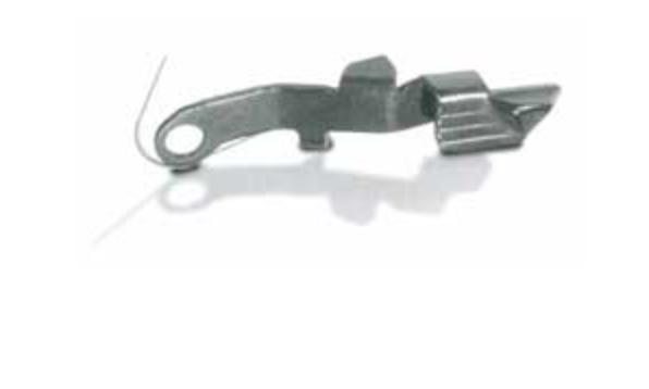 Glock - Slide Stop Lever Extended