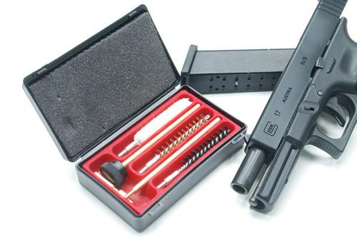 9mm Pistol Cleaning Kit (Leapers)