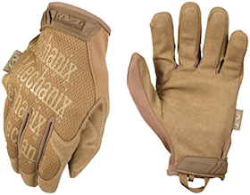 Fast Fit Gen II Coyote (Mechanix Wear)