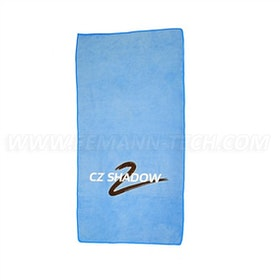 DED - CZ Shadow 2 Large Towel