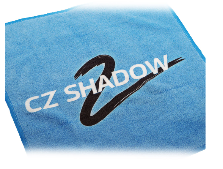 DED - CZ Shadow 2 Small Towel