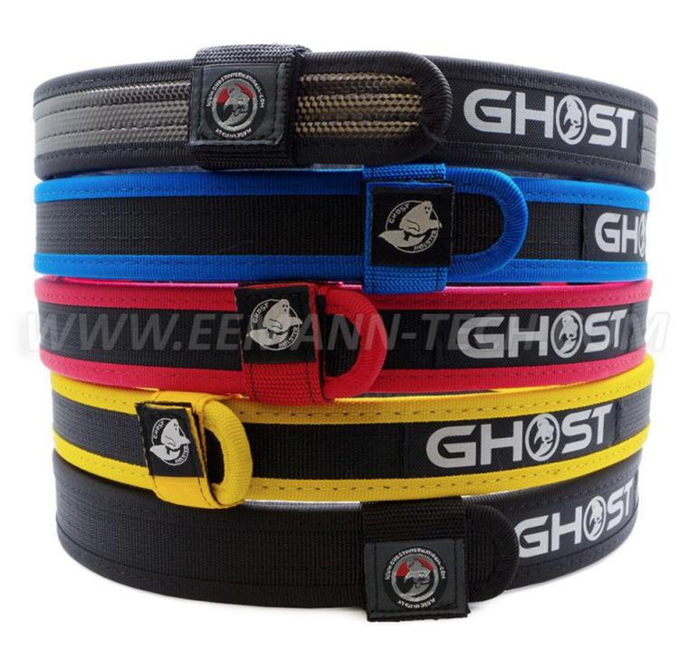 Ghost - IPSC Belt