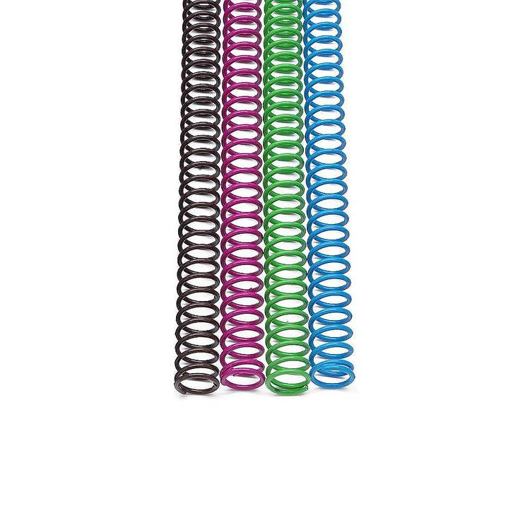 Eemann tech - Recoil Springs Calibration Pack for CZ