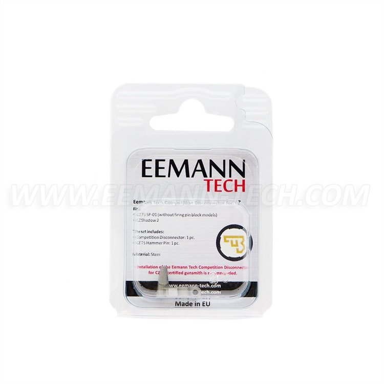 Eemann Tech - Competition disconnector
