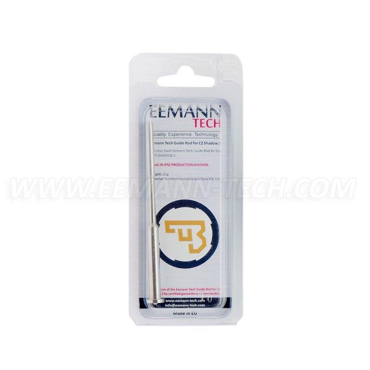 Eemann Tech - Guide rod for CZ SHADOW 2
