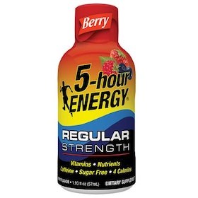 Berry - Regular Strength