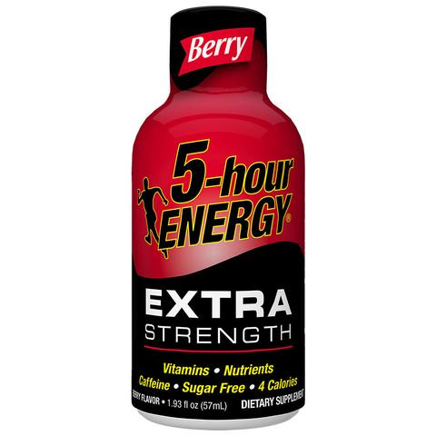 Berry - Extra Strength