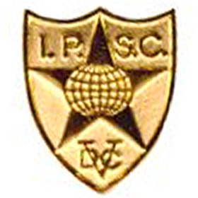 IPSC Gold Pin