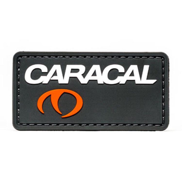 Caracal PVC Patch