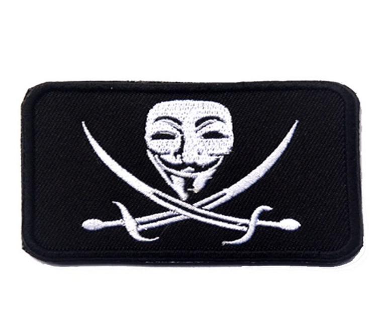 Anonymous V for Vendetta
