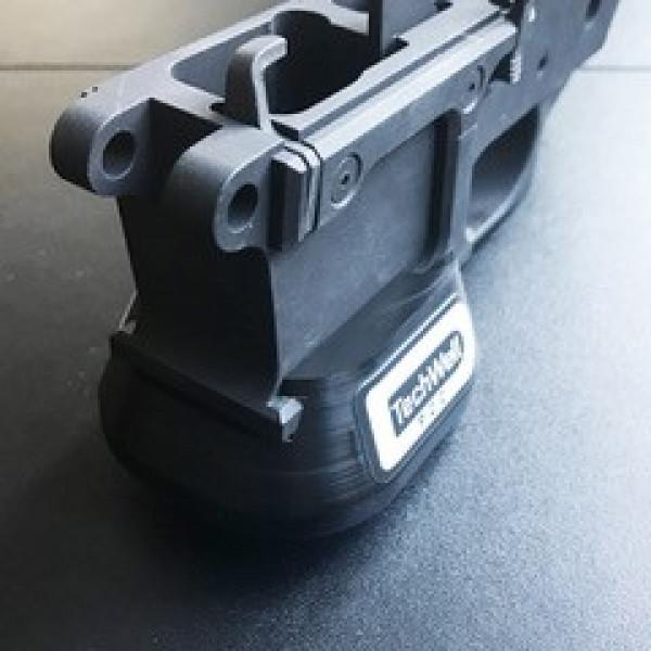 Techwell - JP GMR-15 9mm Glock Mag