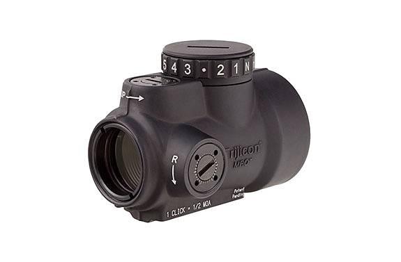 Trijicon - MRO® 1x25 Red Dot Sight