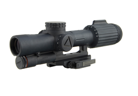Trijicon - VCOG® 1-6x24 LED Riflescope - .223 / 77 Grain