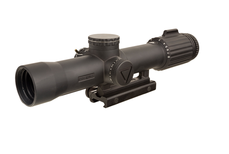 Trijicon - VCOG® 1-8x28 LED Riflescope