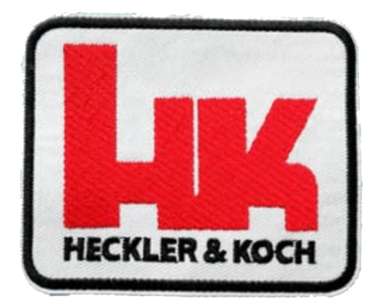 Heckler & Koch - Patch