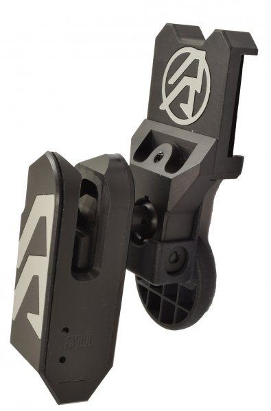 DAA - Thigh Pad for Alpha-X / Racer-X Holsters