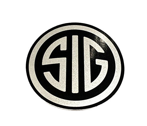 Sig Sauer - Sticker