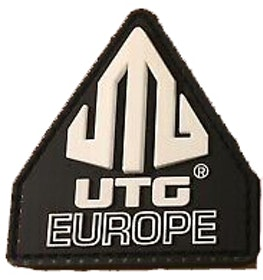 UTG Europe - Patch