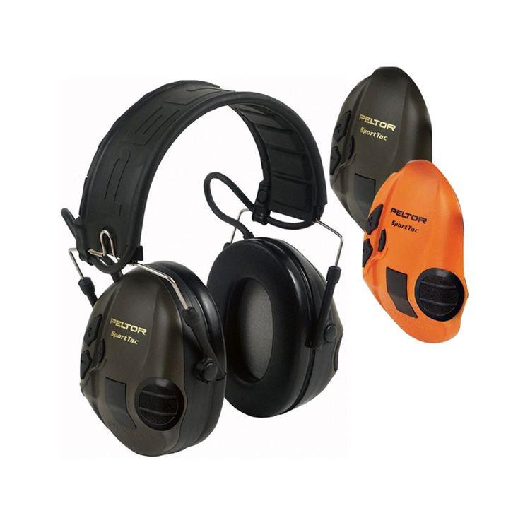 3M Peltor SportTac headset
