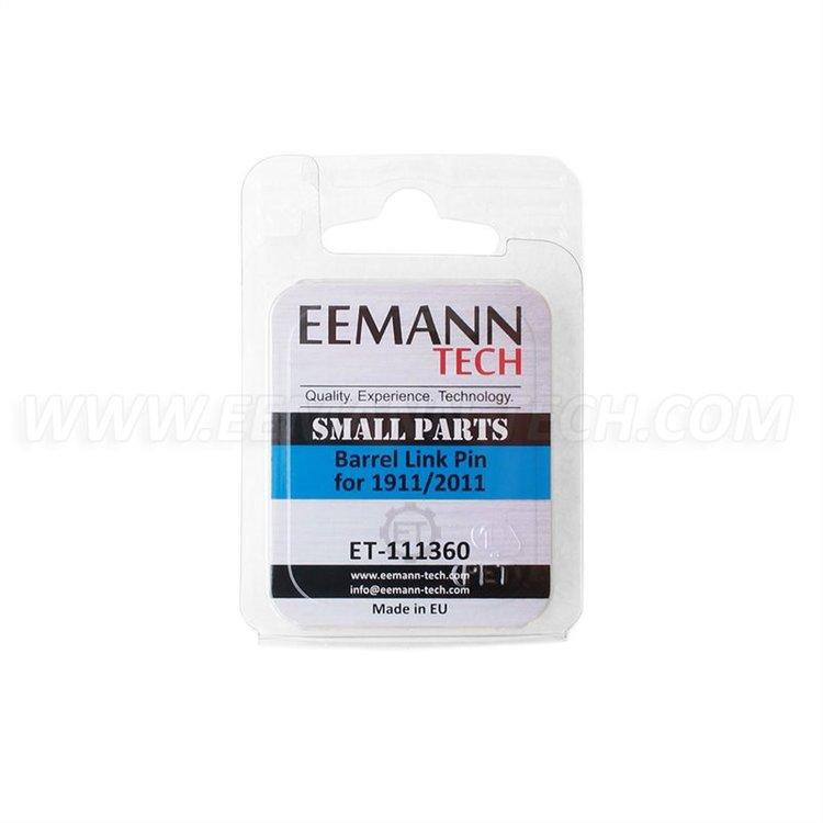 Eemann Tech - Barrel link pin for 1911/2011
