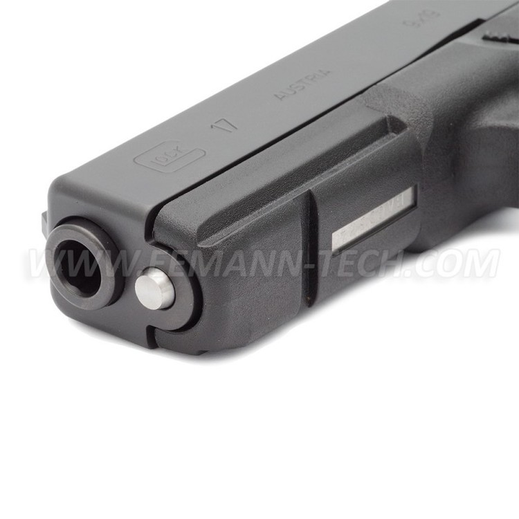 Eemann Tech - Recoil system for Glock 17-22 Gen3/4