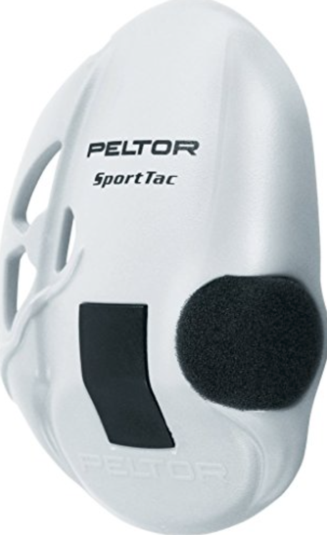 3M Peltor - SportTac Replacement Shells
