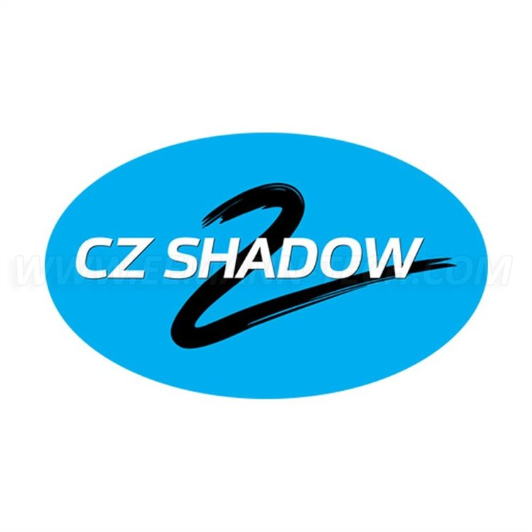 CZ Shadow 2  - Sticker
