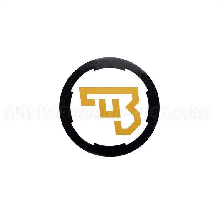 CZ Logo  - Sticker