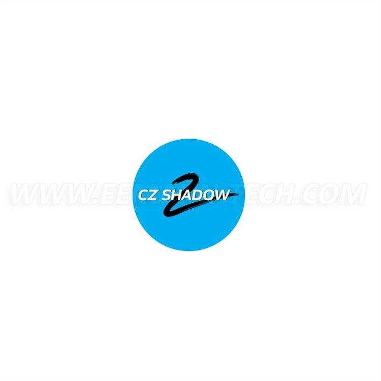 CZ Shadow 2  - Sticker