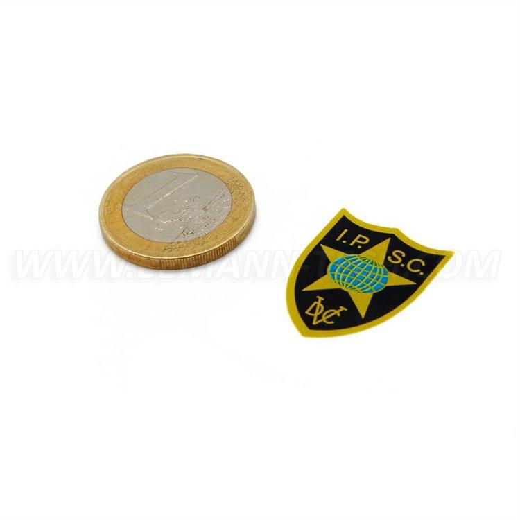 IPSC DVC Mini - Sticker