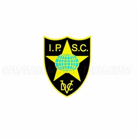 IPSC DVC Medium - Sticker