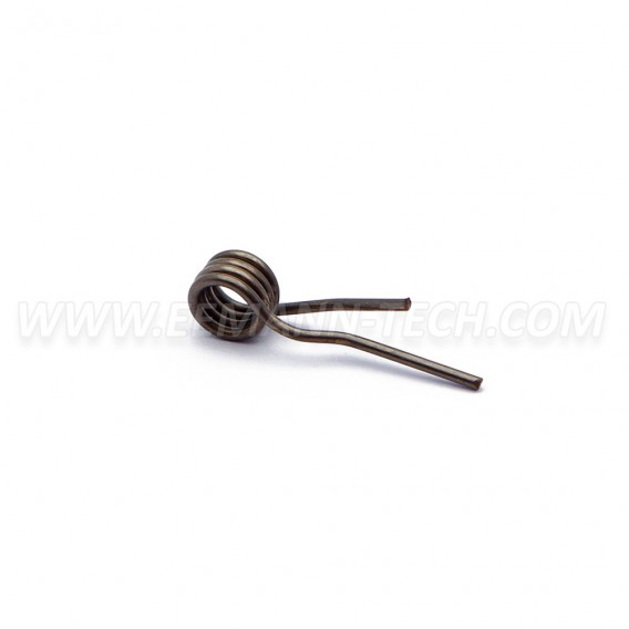 Eemann Tech - Competition trigger spring  (-15% power) for Tanfoglio