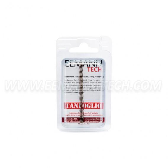 Eemann Tech - Firing pin spring for Tanfoglio