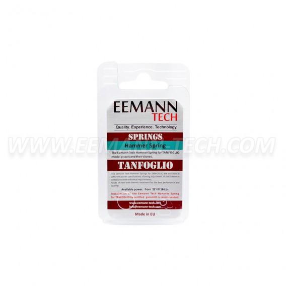 Eemann Tech - Hammer spring for Tanfoglio