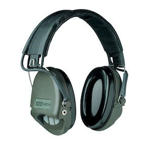 Msa Sordin - Basic Headset