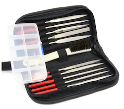 RangeMaster - Diamond File Set