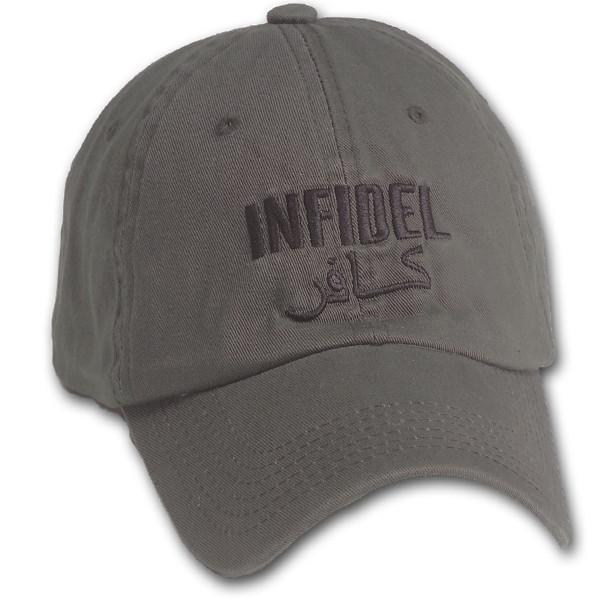 Infidel - Cap