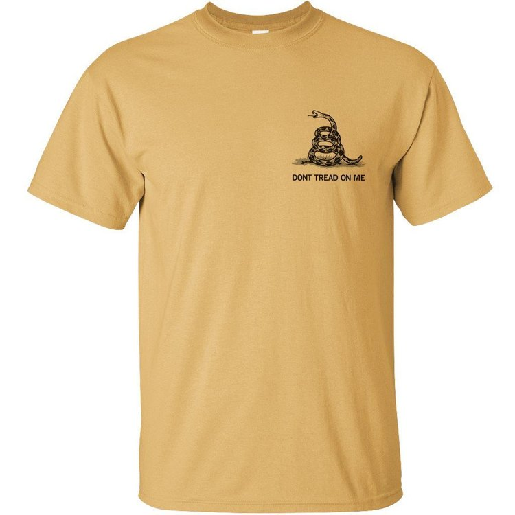 Dont tread on me - T-Shirt