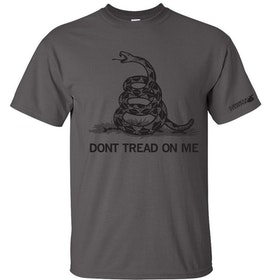 Gadsen - Dont tread on me - T-Shirt