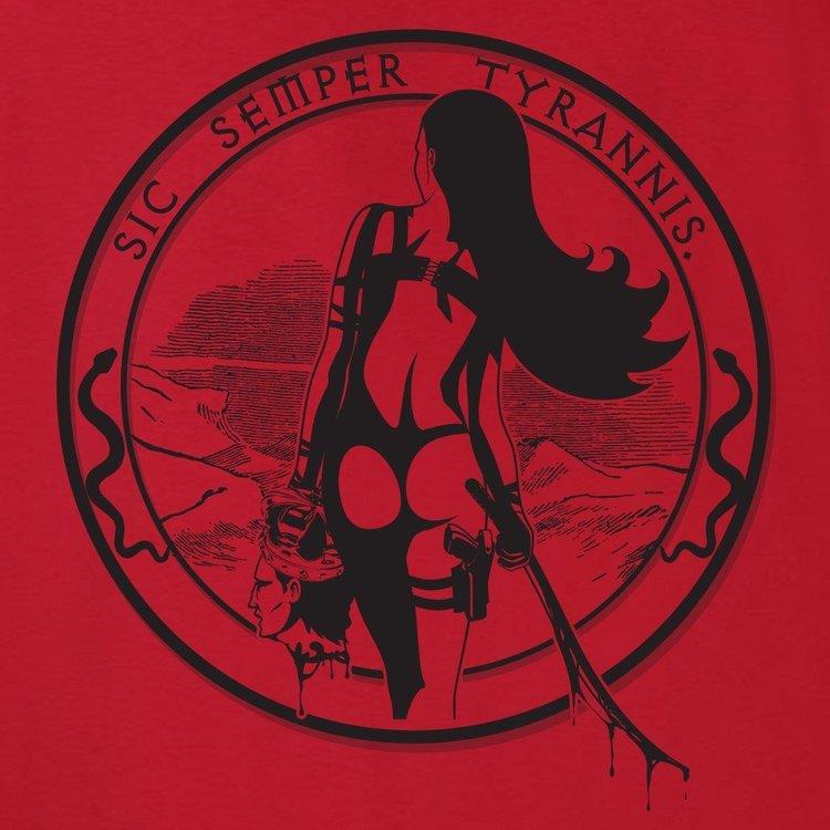Modern Tyrannicide - T-Shirt