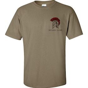 Spartan Warrior - T-Shirt