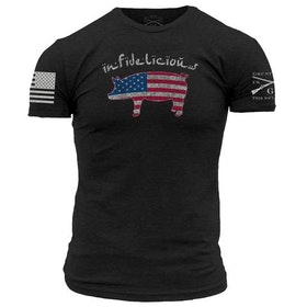 Grunt Style - Infidelicious - T-Shirt