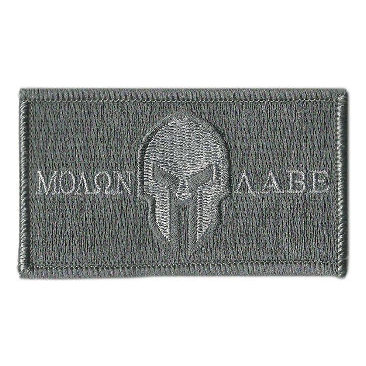 Molon Labe Tactical  - Patch