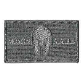 Molon Labe Tactical  - Patch