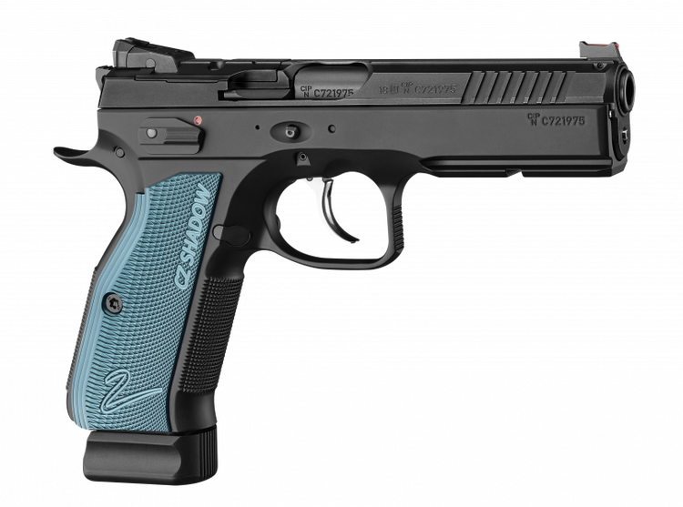 CZ Shadow 2 OR, 9 mm