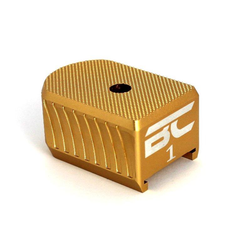 Boss - CZ Shadow 2/SP01 Mec-Gar Aluminium Magazine Base Pad Set of 5 × 1